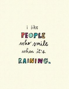 """Por aquí hoy llueve, aunque falta hacía. Así que... ¡al mal tiempo, buena cara, que es """"juernes"""" y casi Fallas en Valencia!"""