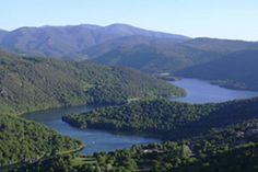 Lago di Gusana - Sardinië