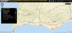 O Atlas do Património Classificado e em vias de Classificação no Algarve acaba de ser atualizado, anunciou a Direção Regional…