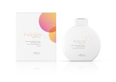 FUSION Cream Oil (Student Project) on Packaging of the World - Creative Package Design Gallery