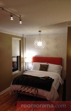 Short Term Rentals Midtown East - Apartment: Newly Renovated Midtown East Studio - Roomorama