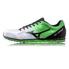 Mizuno Wave Ekiden 9 Running Shoes - SS15 picture 1 Possible adizero pro  replacement. Update