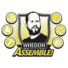 Whedon Assemble