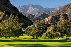 San Dimas Canyon Golf Course