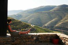 Douro-Tal: Blick mit Genuss auf den Fluss, Quinta Nova
