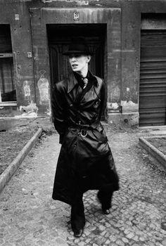 ~David Bowie~