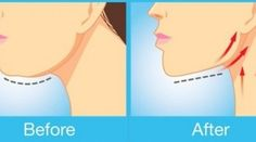 The Best Exercises For Getting Rid Of That Unwanted Double Chin & Neck Fat - http://inewser.com/best-exercises-getting-rid-unwanted-double-chin-neck-fat/