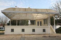 Reanimar os Coretos em Portugal: Albergaria-a-Velha