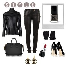 Styled with Private Jet by bluinknailacquer on Polyvore featuring beauty, MAC Cosmetics, The Elder Statesman, Chanel, Givenchy, Issey Miyake, Balmain, Jimmy Choo and Polaroid.  Shop Blu Ink Nail Lacquers Socialite Collection. www.bluinknailacquer.com.  #bluinknailacquer #bluinkbaby #socialitecollection#teambluinknailacquer  #allthebeatcolors#somanycolors dontgetleftout #getyoursnow #thebestbrand   #girlbossofbluinknailacquer