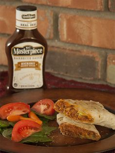 Shredded BBQ Chicken Sammie Recipes — Dishmaps