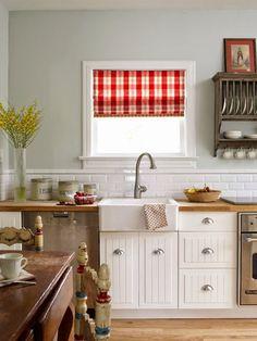 Κουζίνες με στυλ και φαντασία!! (Μέρος 3ο) - Μένω Σπίτι