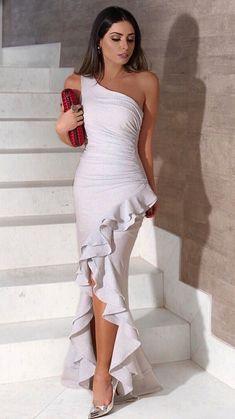 Hottest wedding next 15 Dresses, Fashion Dresses, Summer Dresses, Formal Dresses, Vestidos Fashion, Elegant Dresses, Modelos Fashion, Schneider, White Fashion