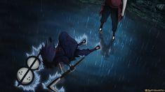 HD wallpaper: Naruto wallpaper, Anime, Hashirama Senju, Madara Uchiha, real people
