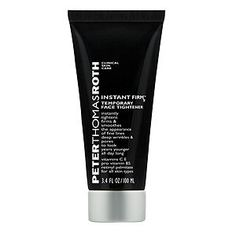 I'm learning all about Peter Thomas Roth Instant FIRMx at @Influenster!