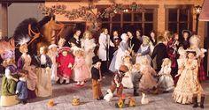 dollshouse ladies shop - Google Search