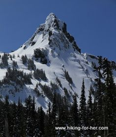 Northwest hikers - is that you? Or are you dreaming about hikes in the beautiful Northwest? Here are lots of resources to help you plan your hiking adventures.