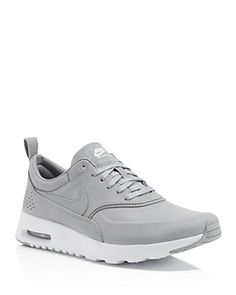 Nike Air Max Thea Lace Up Sneakers
