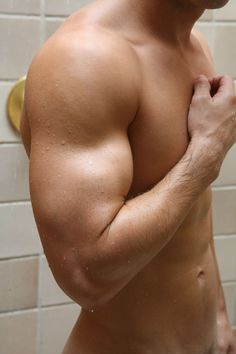 Muscles, Boys