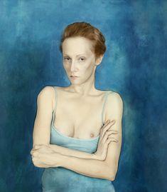 Belkina.ru | art | Paint | Picasso Blue