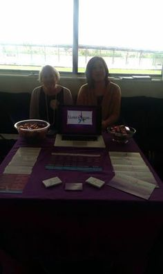I must admit I munched several sweets!!!! #WellbeingLink Launch   #LicenceToSuccess #LTSRecruitment #CareerHappiness