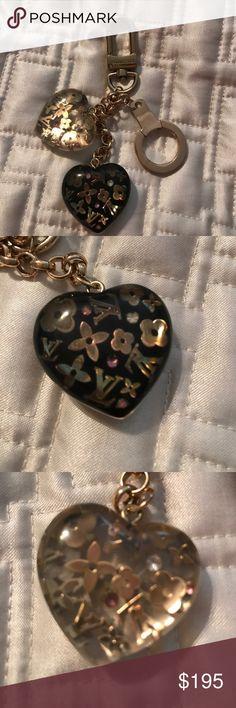 Louis Vuitton Purse Charm/ Keychain Authentic Louis Vuitton Purse Charm/ Key Chain.  So cute  Louis Vuitton Bags Shoulder Bags