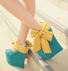 amazing shoes.