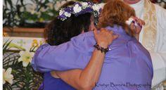 Regina's wedding