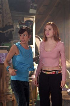 Charmed 2013 Update Photo Gallery – Alyssa Milano, Holly Marie Combs, Shannen Doherty, Rose McGowan and Kaley Cuoco Serie Charmed, Charmed Tv Show, Holly Marie Combs, Rose Mcgowan, Kaley Cuoco, Alyssa Milano, Young Jessica Alba, Julian Mcmahon, Devil Wears Prada