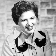 Patsy Cline via Rolling Stone Born September 8th, 1932 (died March 5th, 1963) Key Tracks I Fall to Pieces, Walkin After Midnight, Crazy Influenced Loretta Lynn, Linda Ronstadt, k.d. lang