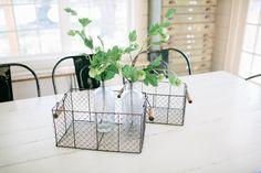 Wire Picking Basket | The Magnolia Market