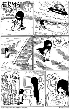 Erma- The Special Guests - image
