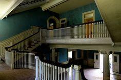 Abandoned Mansion, Northern Virginia | Flickr - Photo Sharing!