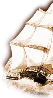Stampe antiche di vele