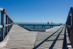 Hamelin Pool Stromatolithes