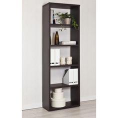 Estantería funcio-decorativa 6500 #muebles #decoracion #interiorismo #estanterias #salon