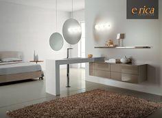 Un bagno a misura delle tue necessità: no, non è uno spot pubblicitario è pura realtà, la realtà di PROGETTO BAGNO SRL. Subito tuo presso il nostro showroom! #ericacasa #arredamento