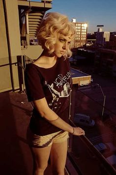 35 New Short Curly Hairstyles   2013 Short Haircut for Women