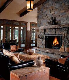 Dennis Quad's former Montana Ranch.