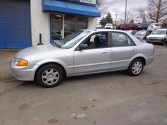 Check out this 2000 Mazda Protege LX Only 88k miles. Guaranteed Credit Approval or the vehicle is free!!! Call us: (203) 730-9296 for an EZ Approval.$4,995.00.