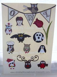 SU owls
