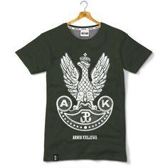 Koszulka Orzeł Armii Krajowej v.2