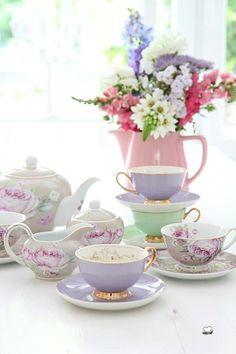 Tea Time ✨✨