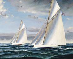 Christopher James Ward