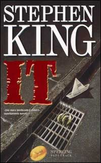 It - Stephen King - 1056 recensioni su Anobii