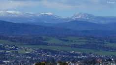 ✣ Ben Lomond Mountain - Tasmania ✣  Photograph © Ellen Vaman www.facebook.com/ellen.vaman1 #EllenVaman #Photography # BenLomondMountain #Nature #Tasmania #Wilderness #Beauty