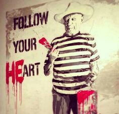 streetart  PICASSO