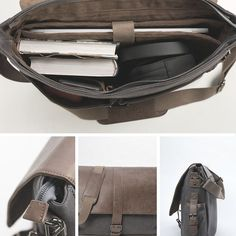 Monday is almost here! Upgrade your office style with our VETELLI LAPTOP BAG!