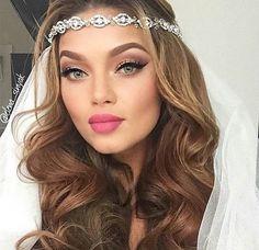 Bridal makeup >> http://amykinz97.tumblr.com/ >> www.troubleddthoughts.tumblr.com/ >> https://instagram.com/amykinz97/ >> http://super-duper-cutie.tumblr.com/