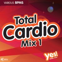 Total Cardio Mix 1 - 140 bpm version: Bootcamp and Kickbox Instructors will enjoy this option. http://www.yesfitnessmusic.com/