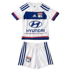 Maglia Lione Bambino Home 2015-2016 T Shirt, Sports, Tops, Fashion, Jacket, Supreme T Shirt, Hs Sports, Moda, Tee Shirt